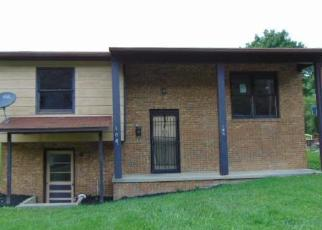 Foreclosed Home in White Sulphur Springs 24986 BARTON RD - Property ID: 4379710338