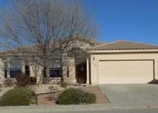 Foreclosed Home in Las Cruces 88005 GILA TRL - Property ID: 4379713858