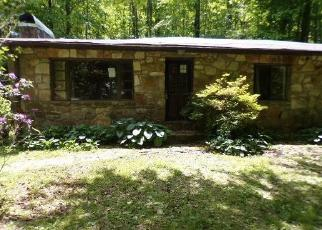 Foreclosed Home in Lake Toxaway 28747 TWIN PONDS LN - Property ID: 4379770343