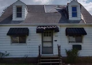 Foreclosed Home in Maple Heights 44137 JOSEPH ST - Property ID: 4379788300
