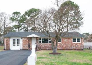 Foreclosed Home in Chesapeake 23325 LAUREL AVE - Property ID: 4379794883