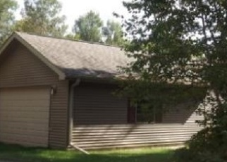 Foreclosed Home in Conover 54519 OLD 26 RD - Property ID: 4379816330