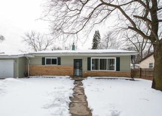 Foreclosed Home in Lansing 48911 RONALD ST - Property ID: 4379894738