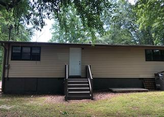 Foreclosed Home in Newnan 30263 ROWE ST - Property ID: 4379896935