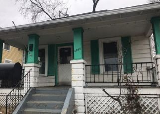 Foreclosed Home in Brentwood 20722 LAWRENCE ST - Property ID: 4379900425