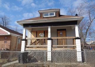 Foreclosed Home in Chicago 60636 S WOOD ST - Property ID: 4379907428