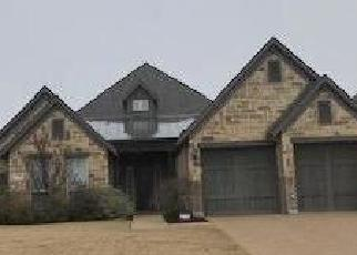 Foreclosed Home in Mansfield 76063 STEVENS CT - Property ID: 4379934141