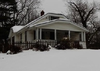 Foreclosed Home in Barberton 44203 CLARK MILL RD - Property ID: 4380032699
