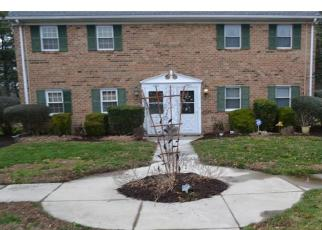 Foreclosed Home in Portsmouth 23703 REESE DR - Property ID: 4380081301