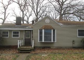 Foreclosed Home in Lake Station 46405 VERMILLION ST - Property ID: 4380094446