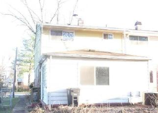 Foreclosed Home in Hyattsville 20785 KENT VILLAGE DR - Property ID: 4380100577