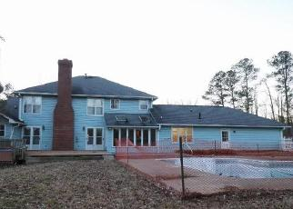 Foreclosed Home in Rome 30165 FOSTERS BEND RD SW - Property ID: 4380190360