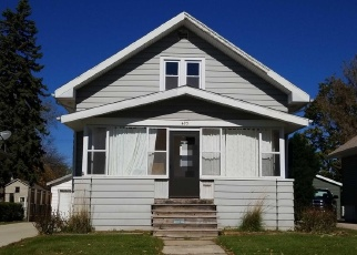 Foreclosed Home in Fond Du Lac 54935 RUGGLES ST - Property ID: 4380230213