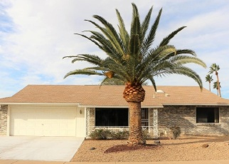 Foreclosed Home in Sun City West 85375 N 131ST DR - Property ID: 4380247293