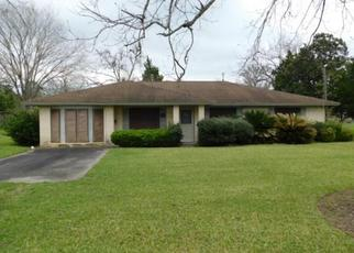 Foreclosed Home in West Columbia 77486 HAMILTON ST - Property ID: 4380257371