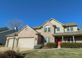 Foreclosed Home in Dunlap 61525 S BRECKENRIDGE DR - Property ID: 4380286277