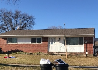 Foreclosed Home in Sterling Heights 48313 VIVIAN DR - Property ID: 4380298545