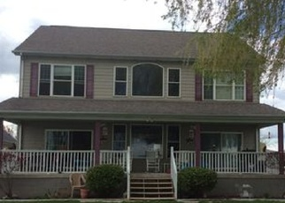 Foreclosed Home in New Baltimore 48047 HARBOR DR - Property ID: 4380302934