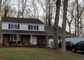 Foreclosed Home in Newport News 23602 WENDWOOD DR - Property ID: 4380409348
