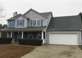 Foreclosed Home in Loganville 30052 HAMPTON VALLEY CT - Property ID: 4380438252