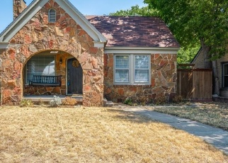 Foreclosed Home in Fort Worth 76107 EL CAMPO AVE - Property ID: 4380498257