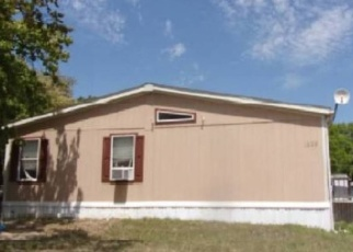 Foreclosed Home in Azle 76020 KIMBERLY CT - Property ID: 4380500900