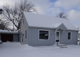 Foreclosed Home in Union Grove 53182 VINE ST - Property ID: 4380533292