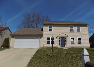 Foreclosed Home in Indianapolis 46241 BOWER DR - Property ID: 4380539877