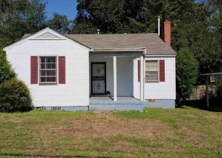 Foreclosed Home in Montgomery 36107 PLUM ST - Property ID: 4380613897