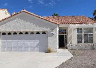 Foreclosed Home in Henderson 89014 RODARTE ST - Property ID: 4380765872