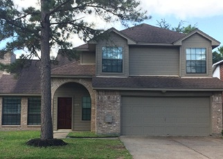 Foreclosed Home in Houston 77095 LEAMINGTON LN - Property ID: 4380790837