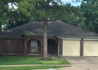 Foreclosed Home in Houston 77095 GABLE POINT DR - Property ID: 4380792129