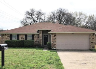 Foreclosed Home in Dallas 75227 HOLLOW RIDGE RD - Property ID: 4380794779