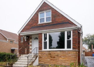 Foreclosed Home in Chicago 60652 S KEDZIE AVE - Property ID: 4381071570