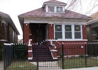 Foreclosed Home in Chicago 60629 S WASHTENAW AVE - Property ID: 4381075511