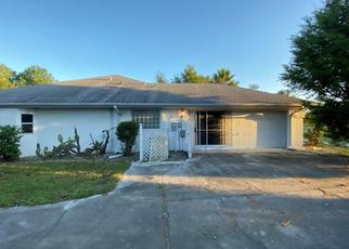 Foreclosed Home in Hernando 34442 N CLEMENTS AVE - Property ID: 4381127627