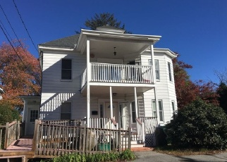 Foreclosed Home in Lowell 01850 MERRILL AVE - Property ID: 4381221351