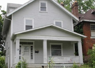 Foreclosed Home in Columbus 43206 STUDER AVE - Property ID: 4381304573