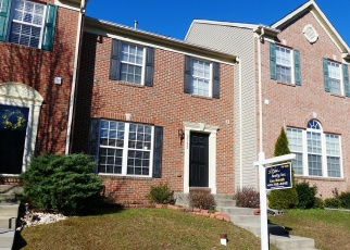 Foreclosed Home in Abingdon 21009 RAKING LEAF DR - Property ID: 4381397868