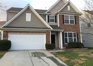 Foreclosed Home in Charlotte 28278 HUNTING BIRDS LN - Property ID: 4381412755