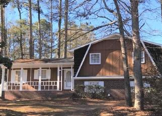 Foreclosed Home in Marietta 30008 HEATHERWOOD LN SW - Property ID: 4381419763