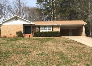 Foreclosed Home in Austell 30106 GHERRY DR - Property ID: 4381430709