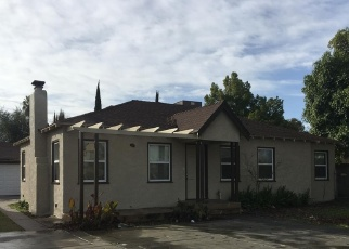 Foreclosed Home in Fresno 93703 E CLINTON AVE - Property ID: 4381437721