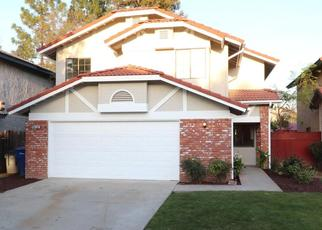Foreclosed Home in Fresno 93720 E ALLUVIAL AVE - Property ID: 4381441658