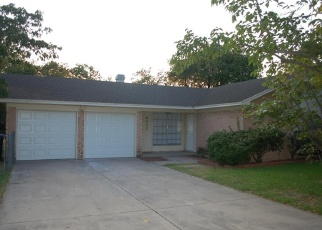 Foreclosed Home in Fort Worth 76133 WESTCREEK DR - Property ID: 4381470114