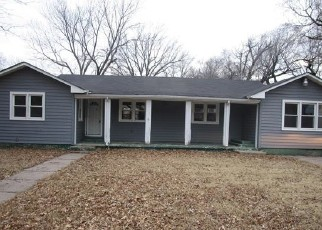 Foreclosed Home in Whitewater 67154 N LOCUST ST - Property ID: 4381481514