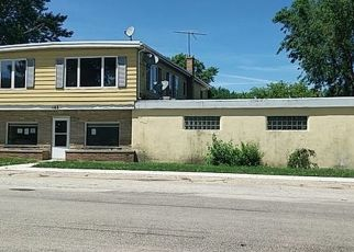 Foreclosed Home in Newark 60541 W JOLIET ST - Property ID: 4381495977