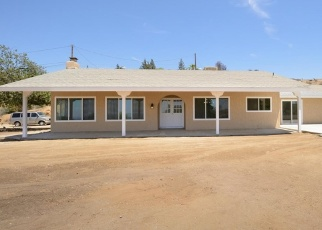 Foreclosed Home in Riverside 92506 RIDGE CANYON DR - Property ID: 4381653641