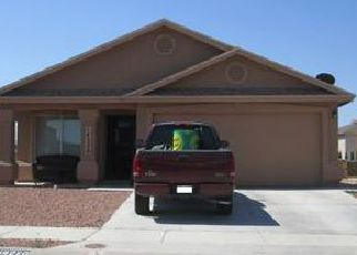 Foreclosed Home in El Paso 79928 DESERT BUSH DR - Property ID: 4381669400