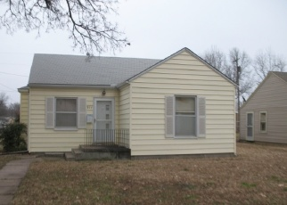 Foreclosed Home in Ponca City 74601 N ASH ST - Property ID: 4381679475